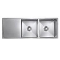 Regal Dble Bowl Kitchen Sink