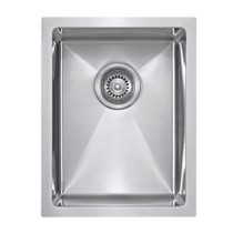 Regal Radius Kitchen Sink 350