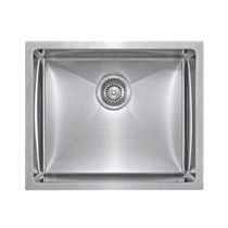Regal Radius Kitchen Sink 540