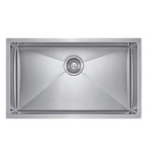 Regal Radius Kitchen Sink 760