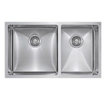 Regal 1 3/4 Bowl Kitchen Sink