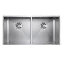 Regal 2 Bowl Undermount Sink