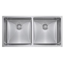 Regal DBL Bowl Kitchen Sink