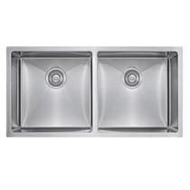 Regal DBL Bowl Kitchen Sink