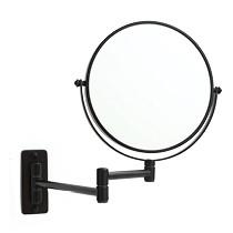 Ablaze Magnifying Mirror RND