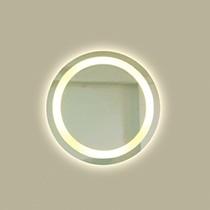 RB Backlit Mirror Warm Light