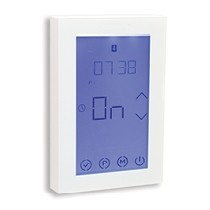 7 Day Touch Screen Timer