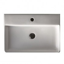 Volvi 600 Above Counter Basin
