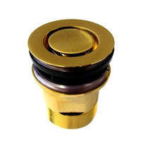 Pop Down 32/40 Brushed Gold